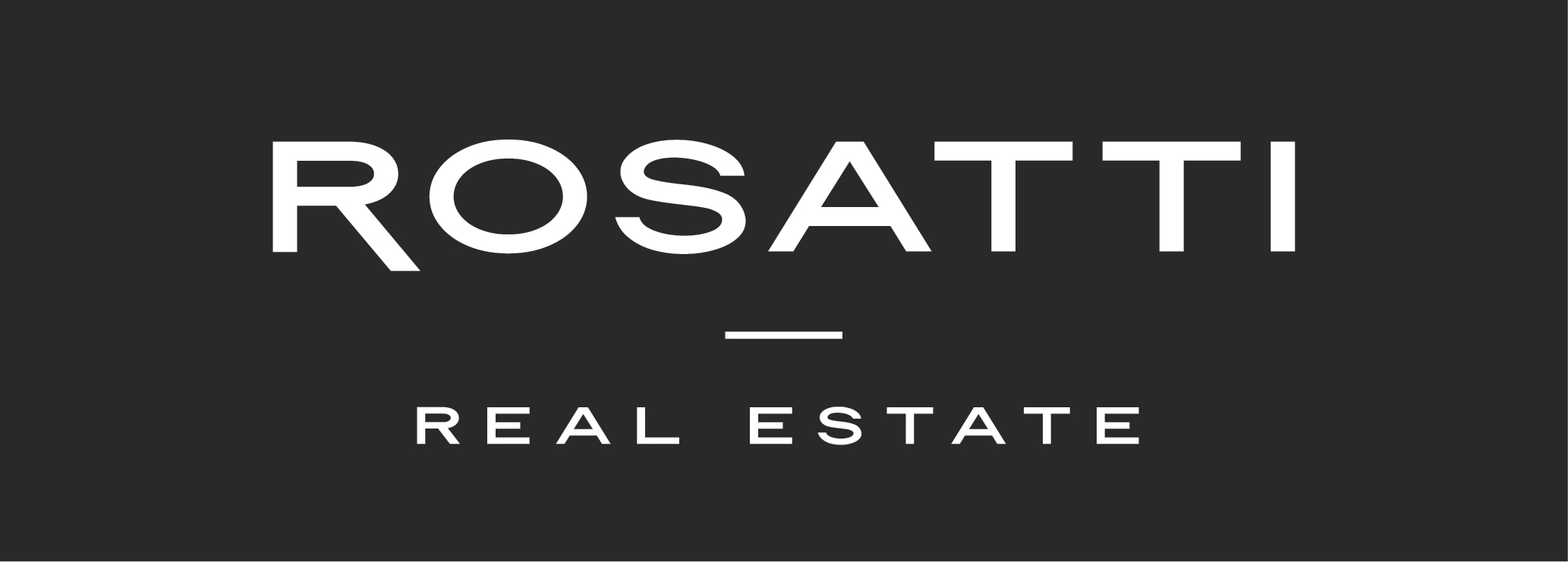 Rosatti Real Estate english